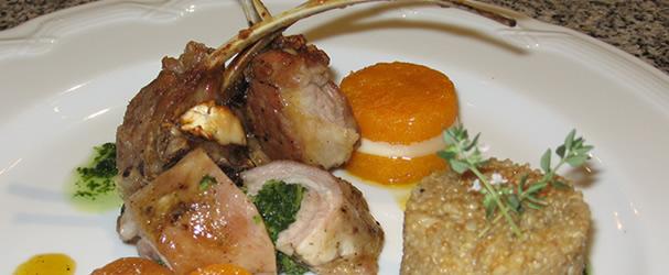 Carrera Profesional Gastronomico